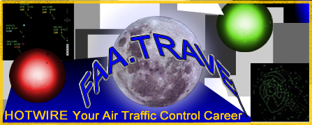 Jumpstart your air traffic control career